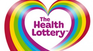 the healthy lottery