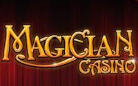 Magician Casino