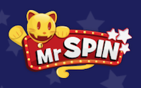 Mr Spin Slots