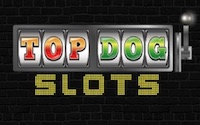 Top Dog Slots Logo