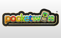 Pocket Win Logo