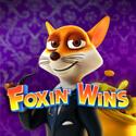 Foxin' Wins Slot