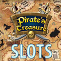 Pirates Treasure Slots