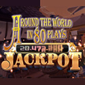 Around the World in 80 Days Slot