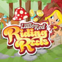 Little Red Riding Reels Slot